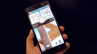 HTC 10 ab sofort in Deutschland erhältlich