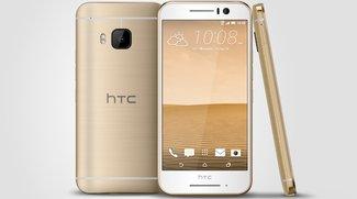 HTC One S9: Release, technische Daten, Bilder und Preis