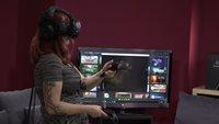 """""""HTC Vive 2"""": Verbesserter Nachfolger ist auf dem Weg"""