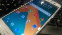 HTC 10: Teaser deutet hervorragende Akkulaufzeit an