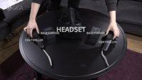 Virtual-Reality-Brille auspacken und gleich loslegen? Wohl kaum.