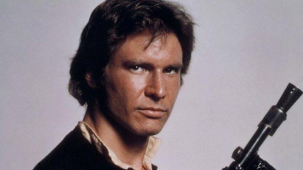 Star Wars: Dieser Schauspieler soll den jungen Han Solo spielen!