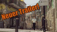 Hitman: Lasst euch im neuen Trailer nach Sapienza entführen