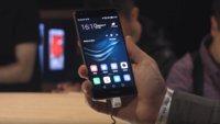 Monster-Phablet: Huawei P9 Max mit 6,9 Zoll Displaydiagonale im Benchmark gesichtet