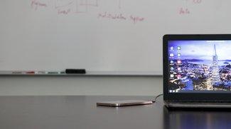 Superbook: Aus jedem Android-Smartphone ein vollwertiges Notebook machen