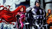 Zu viele Superhelden-Filme bei Marvel: Kein Platz mehr für die Inhumans