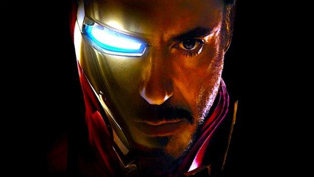 Von wegen Rente: Das denkt Robert Downey, Jr. über Iron Man 4