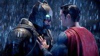 Kinocharts: Batman V Superman im Sinkflug - Neue Nr. 1 in Deutschland & den USA