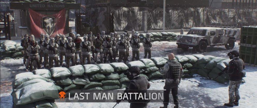 Last-Man-Battalion