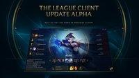 League of Legends: Alpha zum neuen Spielclient startet bald, Anmeldung ab sofort möglich