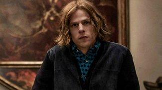 Jesse Eisenberg verrät: So sieht Lex Luthors Zukunft in der Justice League aus