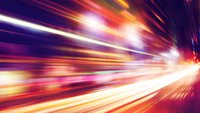 Lichtgeschwindigkeit – einfach erklärt