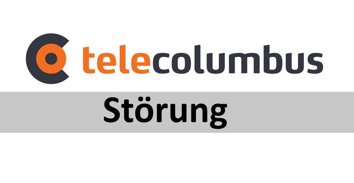 Tele Columbus Störung
