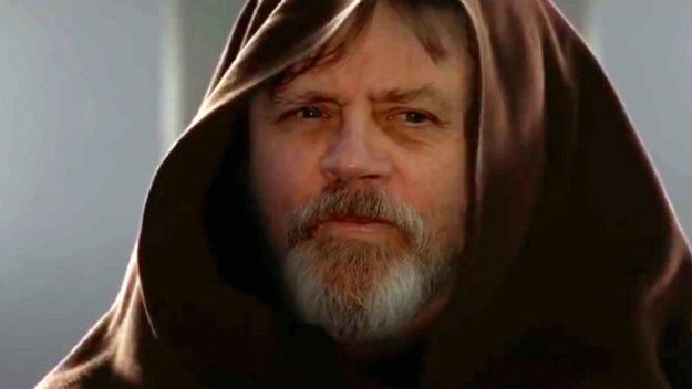Möglicher Story-Leak zu Star Wars 8: So absurd könnte es mit Luke Skywalker weitergehen