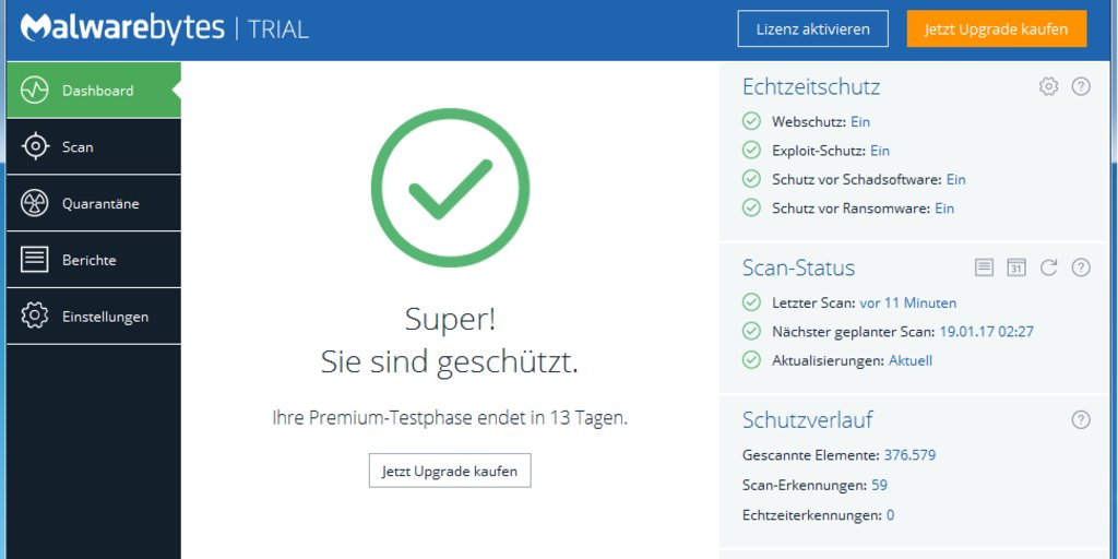 malwarebytes anti-malware 3.4.5 license key