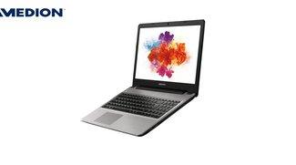ALDI-Notebook: 15,6-Zoller Medion Akoya E6424 für 599 Euro ab morgen erhältlich