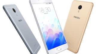 Meizu M3 Note: Budget-Smartphone mit Metallgehäuse und XXL-Akku offiziell vorgestellt