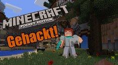 Minecraft Pocket Edition: Lifeboat-Server mit 7 Millionen Nutzern gehackt!