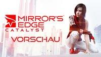 Mirror's Edge Catalyst in der Beta-Vorschau