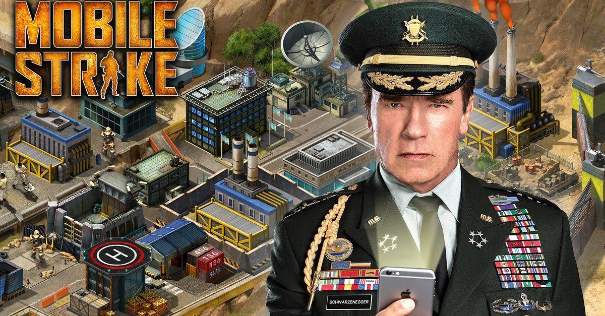 mobile strike am pc spielen