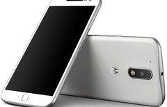 Moto G4 und G4 Plus:...
