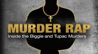 Murder Rap - Inside the Biggie & Tupac Murders: TV-Doku in Deutschland sehen