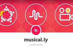 Musical.ly am PC und Laptop...