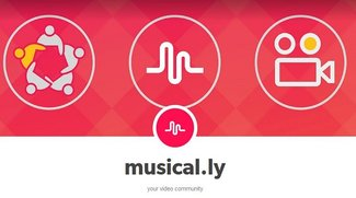 Musical.ly: Video mit Effekten bearbeiten - so geht's
