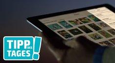 Tipp für iOS 9.3.1: Night Shift im Stromsparmodus aktivieren