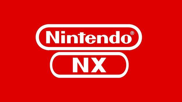Nintendo NX: Release für 2017 offiziell bekanntgegeben