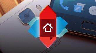 Nova Launcher: Ordner-Design aus Android N in Beta integriert  [APK-Download]
