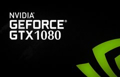 Nvidia GeForce GTX 1080 Pascal...