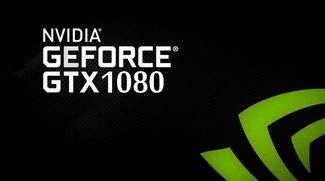Nvidia GeForce GTX 1080 Pascal: Technische Daten, Release & Preis