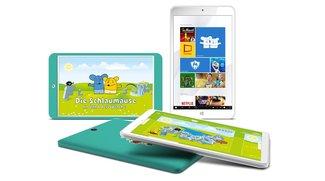 ODYS Winkid: Windows 10-Tablet mit 8 Zoll für 49,99 Euro bei Saturn