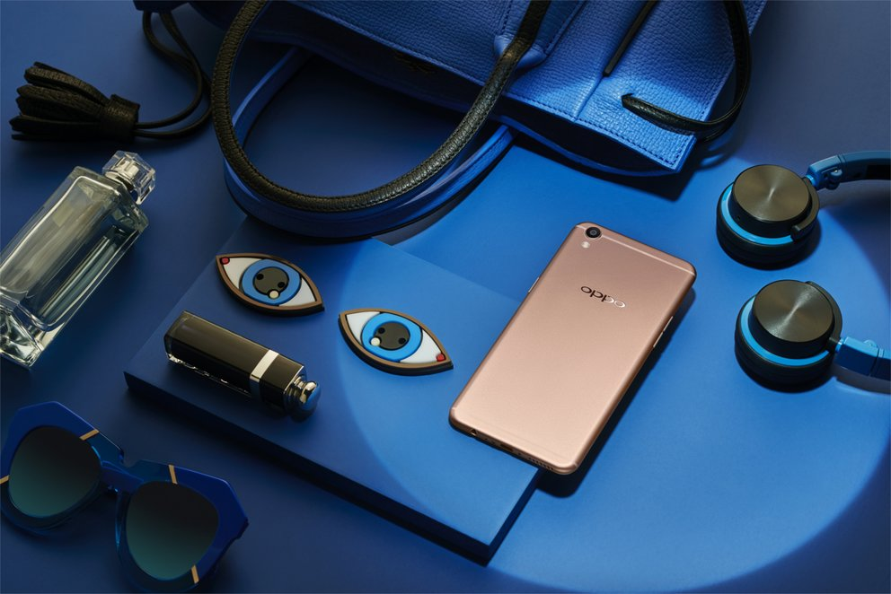 OPPO F1 Plus Lifestyle3klein