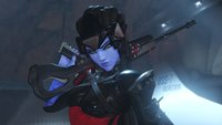 Overwatch: Der neue animierte Kurzfilm stellt die tödliche Widowmaker vor