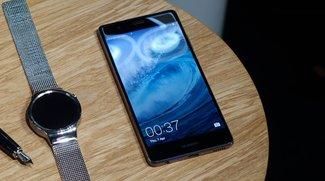 Huawei P9: Käufer erhalten Foto-Gutschein im Wert von 100 Euro geschenkt