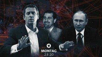 Panama Papers: Dokumente und Daten online abrufen