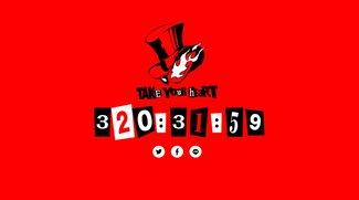 Persona 5: Nächste Enthüllung im Mai – erfahren wir bald den Release-Termin?