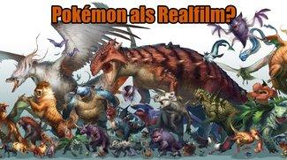 Pokémon: Wird es bald eine Realverfilmung geben?