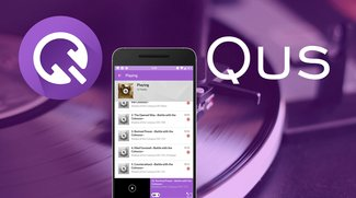 Qus: Spotify, YouTube, SoundCloud & mehr in einer App