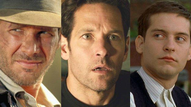 Rausgeschnitten: Diese Hollywoodstars wurden aus ihren Filmen entfernt