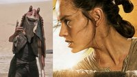 Star Wars: Tolles Fan-Video parodiert Reys Albtraum in Star Wars 7