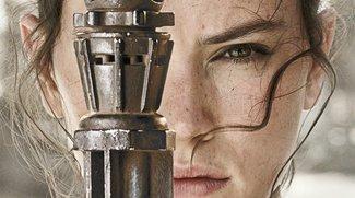 Star Wars 7-Regisseur J.J. Abrams spricht über Reys Eltern & erteilt Fantheorie eine Absage