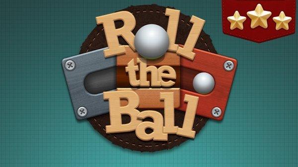 Roll The Ball Lösungen