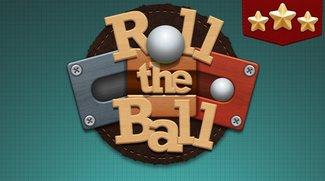 Roll the Ball Lösungen: 3-Star-Guide für alle Basic A Level des Schieberästels