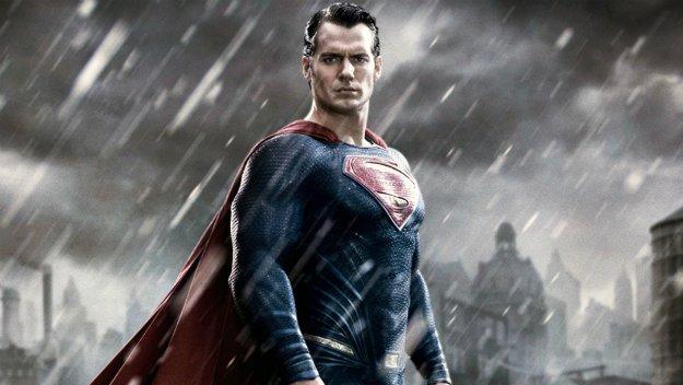 Ruhe, bitte! So wenig hat Superman in Batman v Superman zu sagen