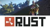 Rust entscheidet via Steam-ID, welches Geschlecht eure Spielfigur hat