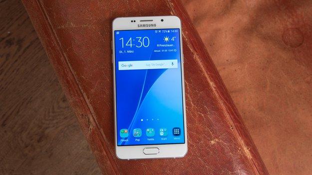 Galaxy A5 (2016) und A7 (2016): Hinweise auf baldiges Android 6.0-Update