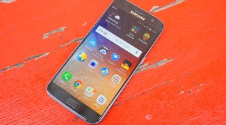 Samsung: Homebutton bald im runden iPhone-Design?